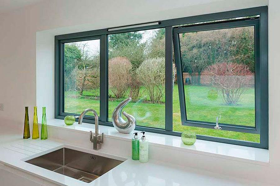 Para ventanas view larger image rejas para ventanas - Tipos de cristales ...